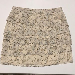 PURE Alfred Sung skirt size 12